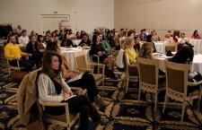 În Cluj-Napoca, TeCOMM este la a patra ediție. Participanții vor avea acces la informații și know-how despre cum să-şi crească vânzările, să identifice corect competitorii locali şi să utilizeze la maximum tehnicile moderne de SEO / Foto: Dan Bodea