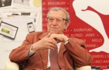 Prof. dr. univ. Mircea /  Foto: Dan Bodea