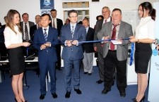 Inaugurare oficială Innovation Lab / Foto: Dan Bodea