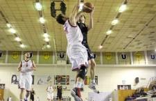 """Sala Sporturilor """"Horia Demian"""" va găzdui sâmbătă şi duminică meciurile de baschet ale echipelor CS """"U"""",   U-BT şi CS """"U"""" 2 / Foto: Dan Bodea"""