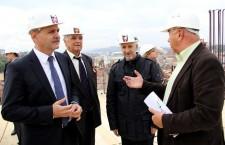Doamne, ajută! Guvernul contribuie la construirea Catedralei greco-catolice din Cluj