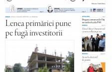 """Nu ratați în Transilvania Reporter: """"Lenea primăriei pune pe fugă investitorii"""""""