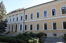 Universitatea de Agronomie și Medicină Veterinară Cluj / Foto: Dan Bodea