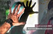 Asociația Distonia face cunoștință cu studenții