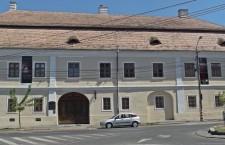 Biblioteca Teleki din Târgu-Mureș
