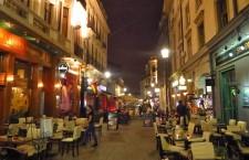 București,   centrul vechi