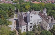Castelul Károly din Carei