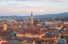 Clujul, pe podiumul destinațiilor de city-break din România