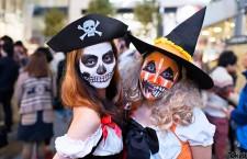 Halloweenul şi Luminaţia – legături spre lumea spiritelor