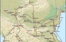 Frontierele romane din Dacia vor fi stabilite cu ajutorul tehnologiilor NASA