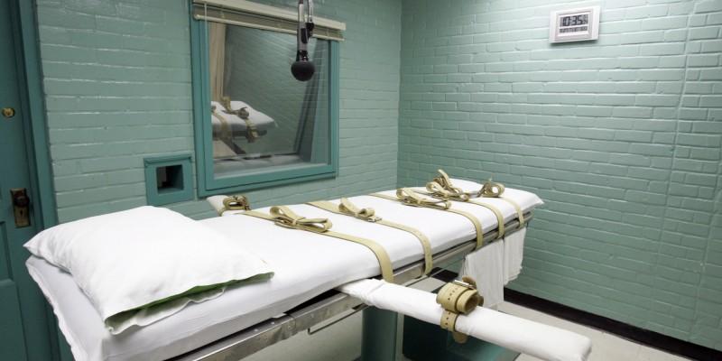 În prezent,   cea mai folosită metodă de execuţie în SUA este prin injecţie letală.