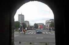 Un oraș proaspăt,   viu și efervescent așteaptă să fie descoperit,   aproape de granița de sud a României.