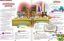 Cum arată noile manuale digitale pentru clasele I și a II-a,   aprobate de ministrul Remus Pricopie