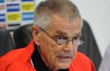 Medicul Mircea Neșu,   tatăl fostului fotbalist Mihai Neșu,   s-a stins din viață,   luni dimineața / sursa foto: gsp.ro