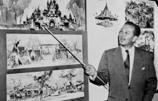 Walt Disney: visătorul care a construit un imperiu