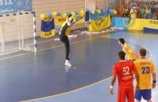 Potaissa Turda a pierdut la Dinamo,   scor 20-26,   al patrulea meci din actualul campionat de handbal masculin