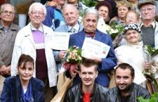 Asociația Magic People  aduce zâmbetul pe buzele bunicilor