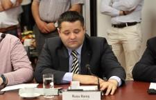 Consilierul judeţean Rareş Rusu a trecut la PMP