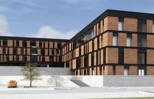 Cel mai mare spital privat de recuperare medicală din Romania se construieste la Cluj