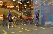Romanian Open Squash se va desfăşura la jumătatea lunii noiembrie la Cluj-Napoca / Foto: Dan Bodea