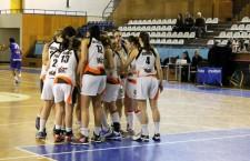 """Patru înfrângeri în tot atâtea meciuri disputate în actualul campionat au contabilizat baschetbalistele de la """"U"""" Cluj"""