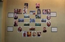 """Expoziția""""Clujenii și Marea Unire"""" poate fi vizitată și la sala de lectură Kogălniceanu a bibliotecii Județene """"Octavian Goga""""/ Foto: Dan Bodea"""