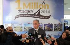 Aeroportul clujean a pierdut definitiv procesul cu ANRMAP și va trebui să plătească amenzi de aproape o jumătate de milion de lei