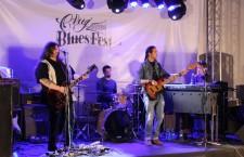 Cluj Blues Fest / Foto: Dan Bodea