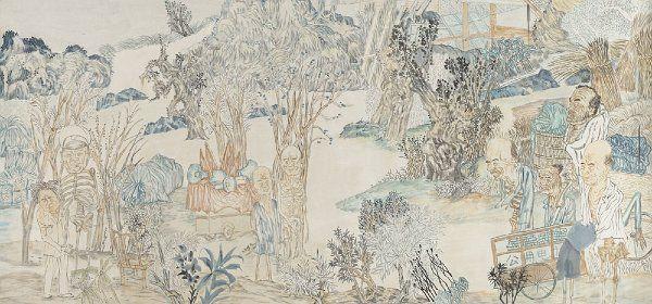 Yun-Fei Ji Marshal Peng Dehuai and his hungry ghosts
