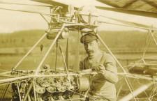 Paul Cornu a inventat primul elicopter din dorinţa de a câştiga un concurs,   care avea ca premiu suma de 50.000 de franci. A câştigat concursul şi a demonstrat că zborul vertical este posibil. Din păcate,   încercările sale ulterioare nu au mai avut succes,   deoarece nimeni nu a vrut să investească în construcţiile sale. Cornu şi-a continuat viaţa în atelierul său,   inventând şi construind alte dispozitive,   şi a murit în 1944,   când casa lui a fost bombardată,   în timpul debarcării din Normandia,   în al doilea Război Mondial.