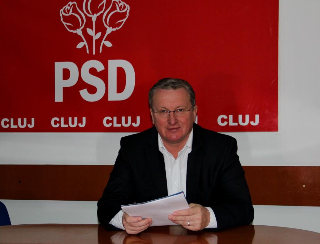 Remus Lăpușan / Foto: Dan Bodea