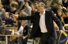 Marcel Ţenter este noul antrenor al echipei de baschet U-BT Cluj / Foto: Dan Bodea
