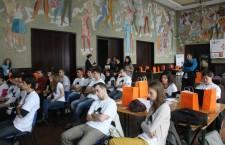 O nouă provocare pentru studenții de la UTCN: European BEST Engineering Competition