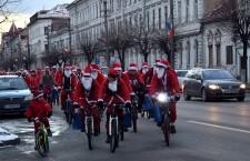 CicloMoșii/ Sursă foto: Facebook Clujul Pedalează