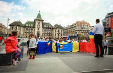 Studiază în România cu ochii spre Republica Moldova