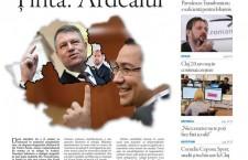 """Nu ratați în Transilvania Reporter: """"Ținta: Ardealul"""""""