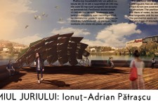Scena Verde,   primul teatru în aer liber al Clujului,   prinde contur