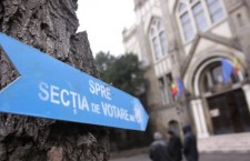 Moldova: o campanie cu final (ne)aşteptat