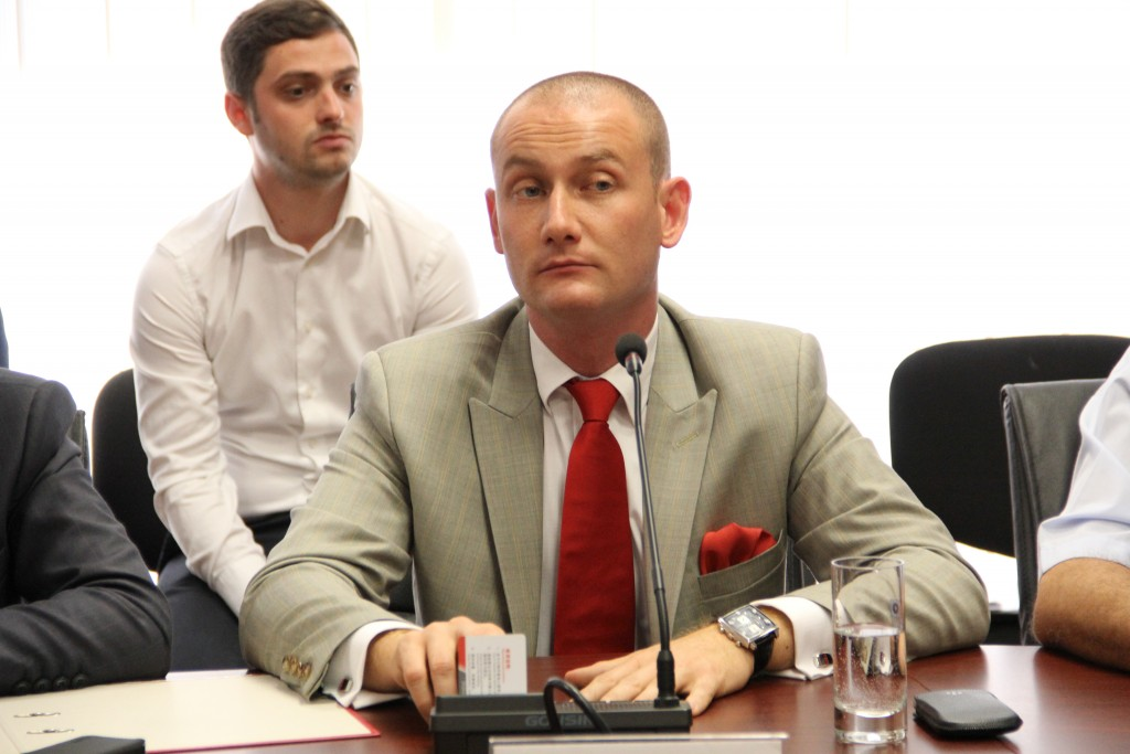 Mihai Seplecan / Foto: Dan Bodea