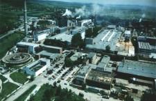 Fabrica de celuloză şi hârtie Someş Dej,   scoasă la vânzare cu 7,  9 milioane de euro