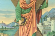 Sfântul Andrei al românilor