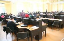 Institutul de Armenologie dorește să aprofundeze studierea comunităților armene,   care reprezintă un deosebit interes pentru cercetători nu doar din punct de vedere strict istoric,   ci și din perpectivă socio-culturală,   etnografică,   lingvistică,   economică sau artistică. / Foto: Dan Bodea