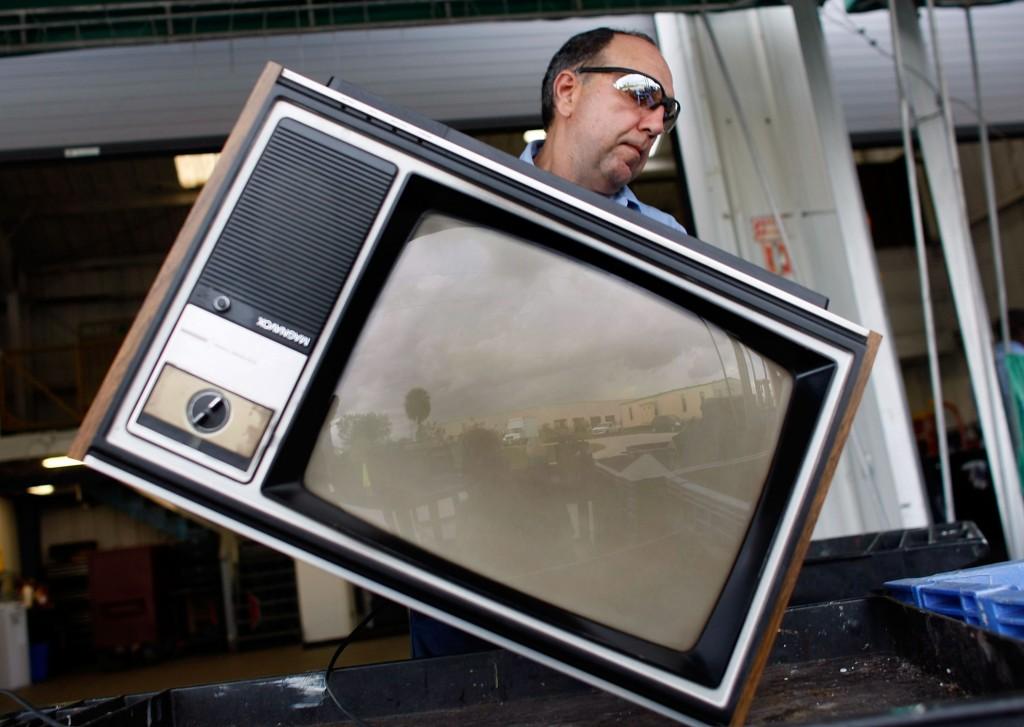 Pe 21 noiembrie se aniversează Ziua Internaţională a Televiziunii (World Television Day). Sărbătoarea a fost fondată în anul 1996,   cu ocazia desfăşurării primului Forum Internaţional al Televiziunii.
