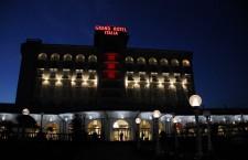 Grand Hotel Italia / Foto: Dan Bodea