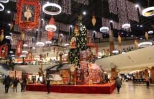 Iulius Mall/ Foto: Dan Bodea