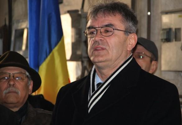 Nicolae Vălean/Foto: Dan Bodea