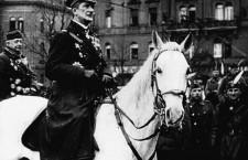 Politica maghiară definită de… Horthy!