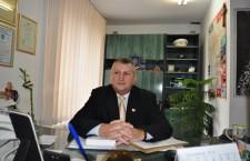 Șeful Serviciului Permise şi Înmatriculări Auto Cluj, Dan Florian.