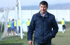Doar patru luni a durat colaborarea dintre Universitatea Cluj şi Eugen Pârvulescu, oficialul alegând să se întoarcă la gruparea din Gorj