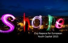 """Cel mai ambiţios proiect clujean pentru 2015, """"Cluj-Napoca 2015, Capitală Europeană a Tineretului"""", a devenit prioritate zero pentru Guvernul României"""